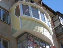 объединение комнаты и балкона в Волжском