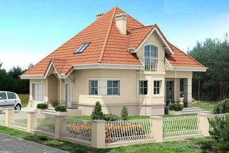 изготовление каркасных домов г.Волжский