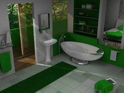 Ремонт ванной комнаты в Волжском