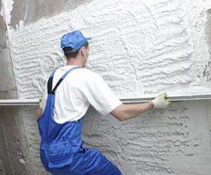 Выравнивание стен родбандом Волжский - частные мастера, штукатуры-маляры